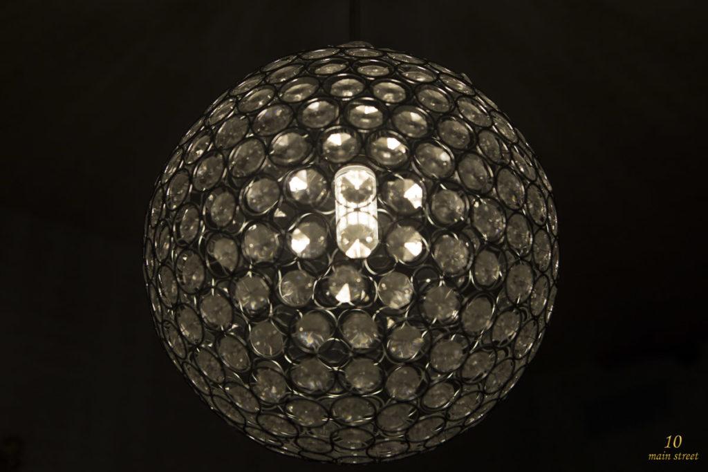 Ampoule à LED visibles