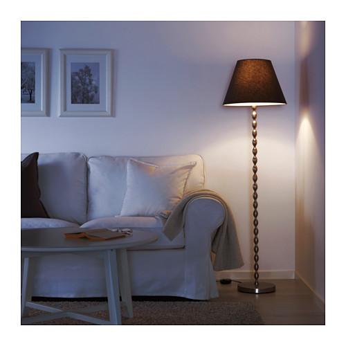 Pied de lampadaire Ikea Ekarp