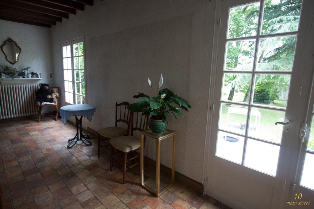 Ensemble Rideau Lourd Et Leger : Le choix de rideaux légers en soie sauvage pour les portes